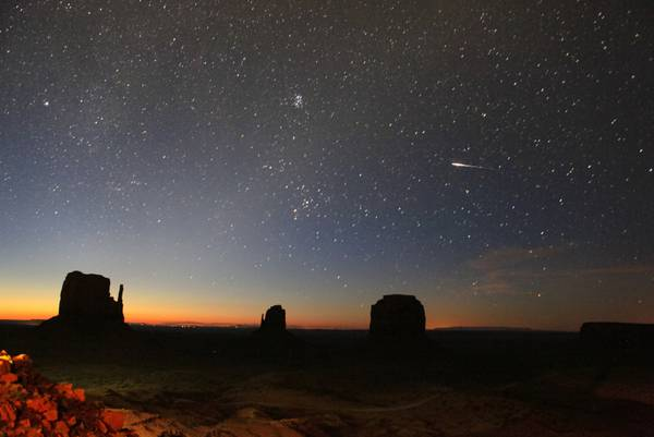 Meteo 10 agosto stelle cadenti Isole Egadi
