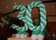 Idee originali per decorare casa festa 30 anni