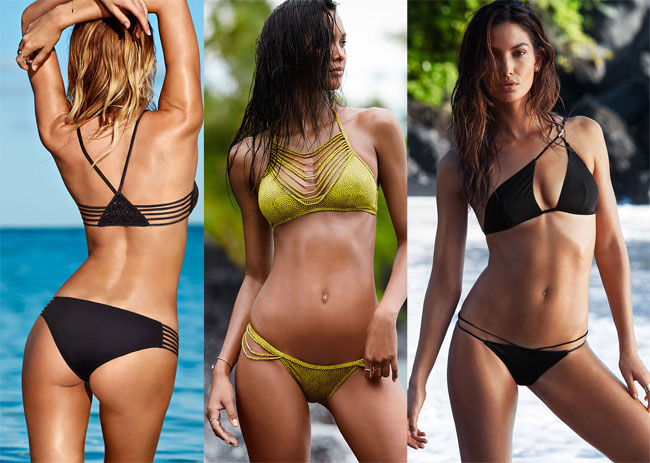 Classifica migliori costumi Victoria's Secret