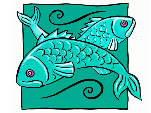 Oroscopo salute donne Pesci Luglio 2015