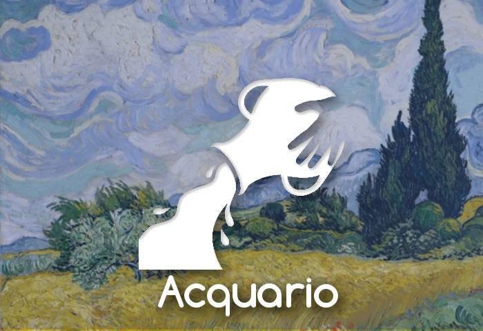 Oroscopo salute donne Acquario Agosto 2015
