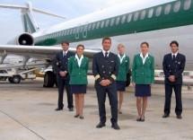 Come diventare assistente terra Alitalia