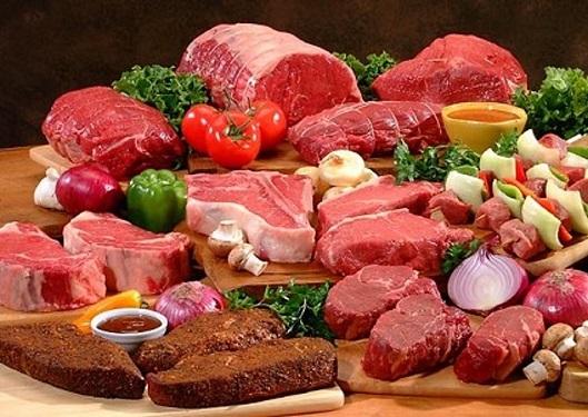 Esempio menù dieta paleolitica