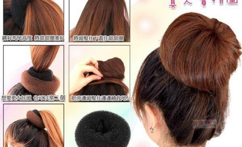 La maschera schiumosa per capelli per comprare