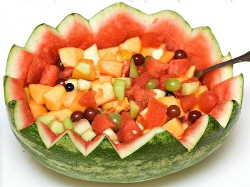 Migliori alimenti in estate
