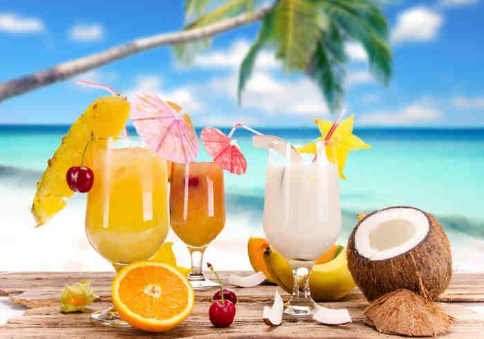 Cosa bere in spiaggia