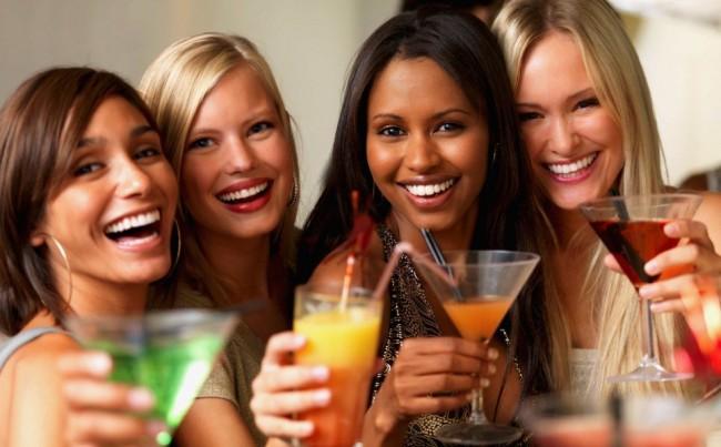 Cinque idee per festeggiare festa con le amiche