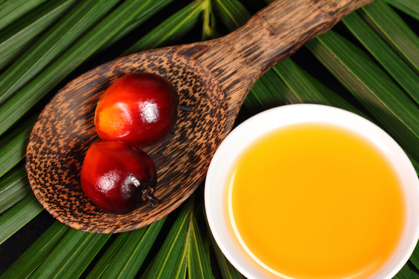 Rischi salute olio di palma