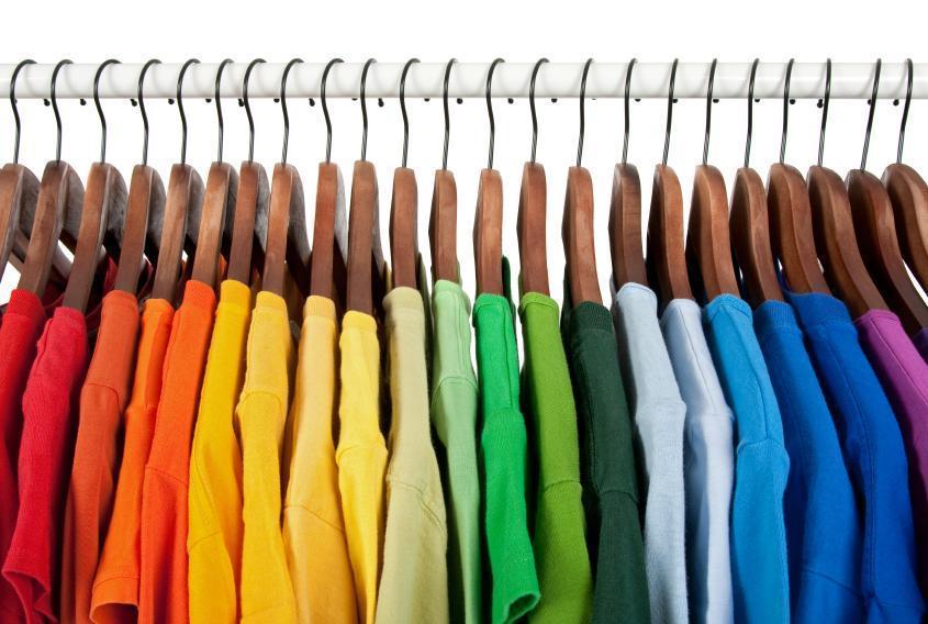 Come usare la tintura per vestiti
