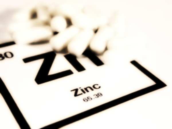 Come dimagrire con lo zinco