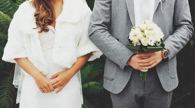 Come vestirsi per le seconde nozze?