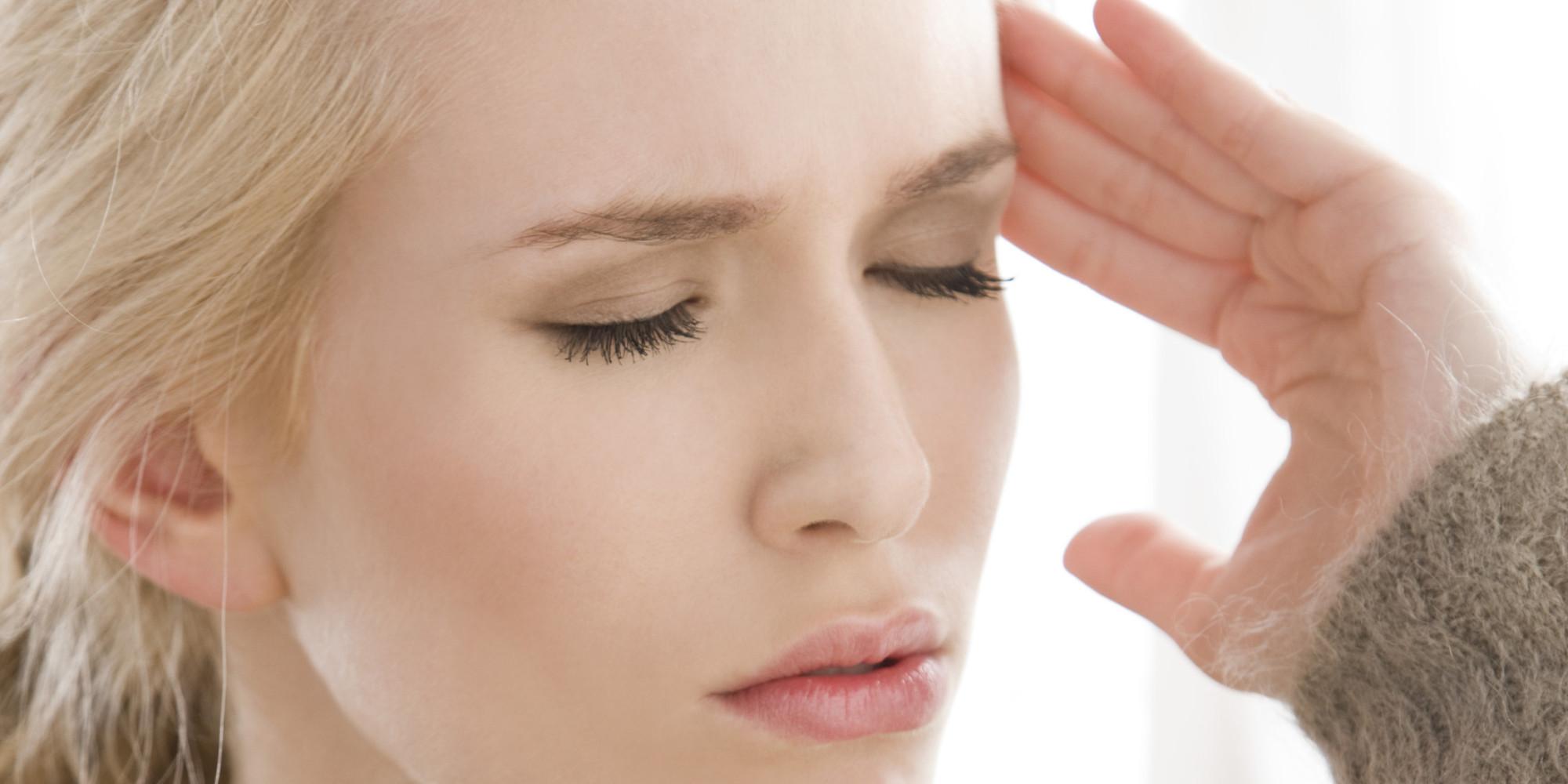 Cibi consigliati per il mal di testa