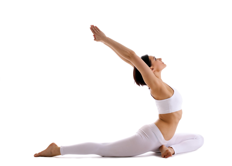Migliori esercizi di power yoga