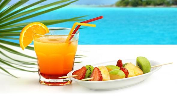 Cosa mangiare pranzo in spiaggia