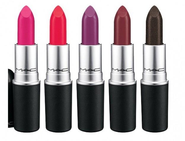 Dieci migliori rossetti Mac