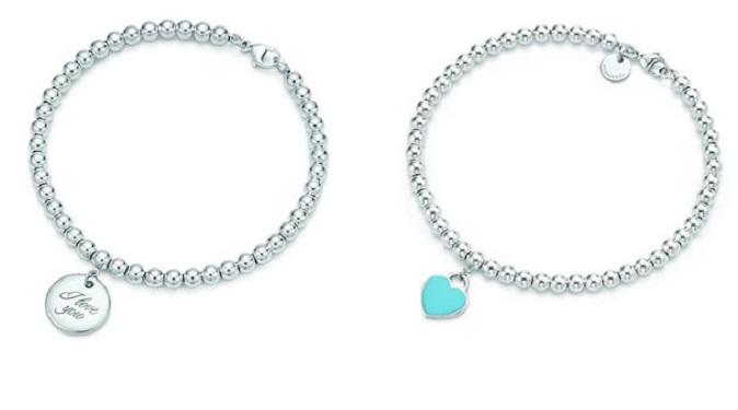 Come lucidare l'argento Tiffany
