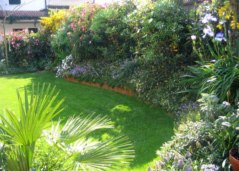 Idee Per Il Giardino Piccolo : Idee giardino piccolo beautiful with idee giardino piccolo