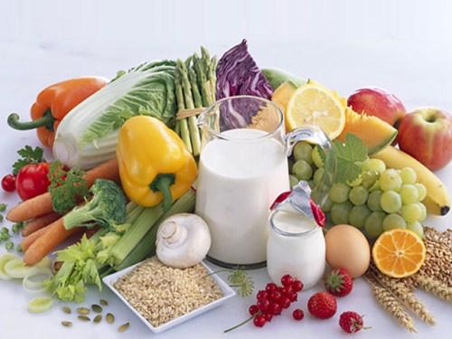 Dieta per carenza vitamina A