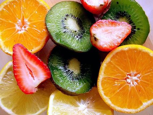 Dieta per carenza vitamina C
