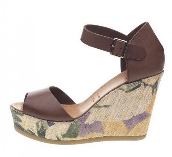 Collezione scarpe Fornarina primavera estate 2015