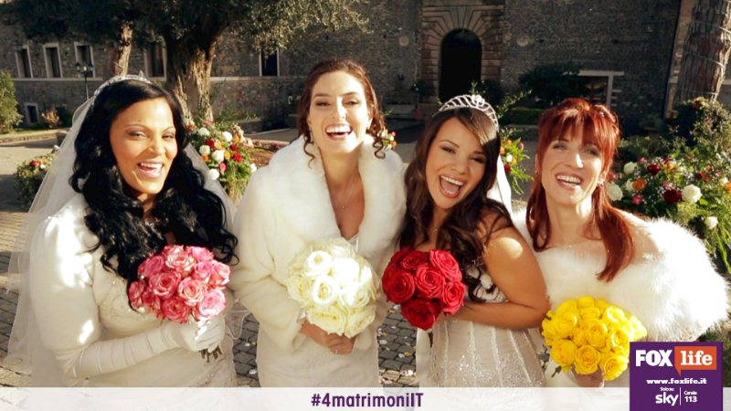 Come partecipare casting Quattro matrimoni in Italia