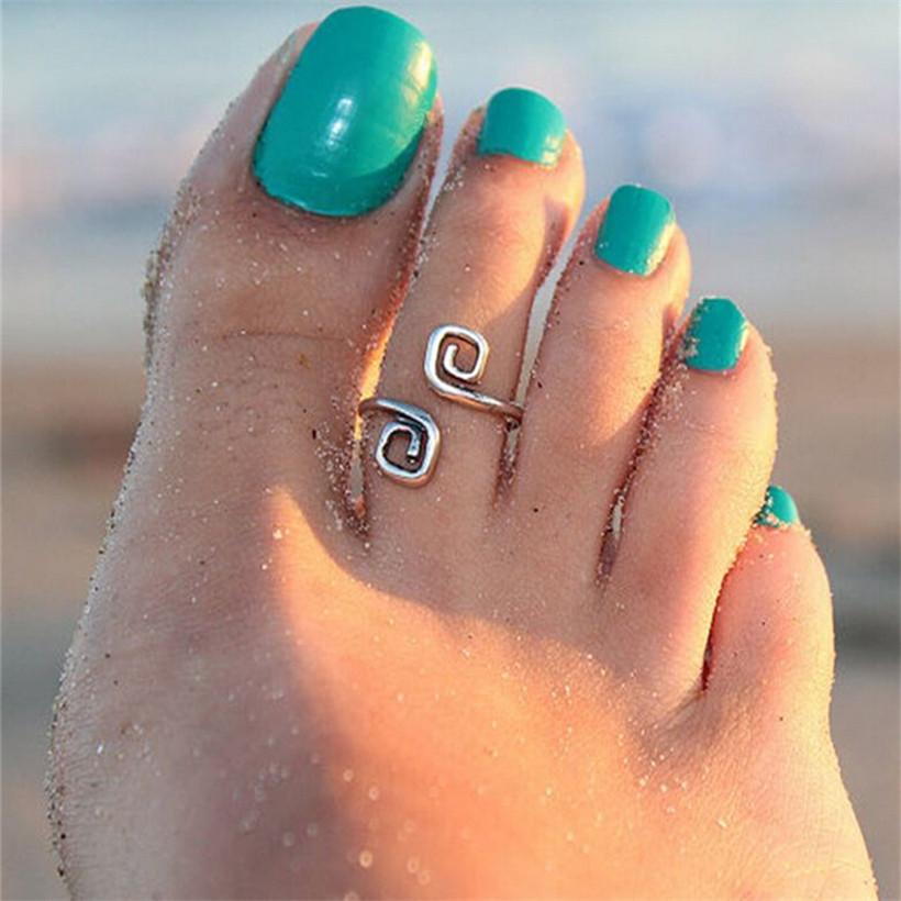 Migliori anelli per i piedi estate 2015
