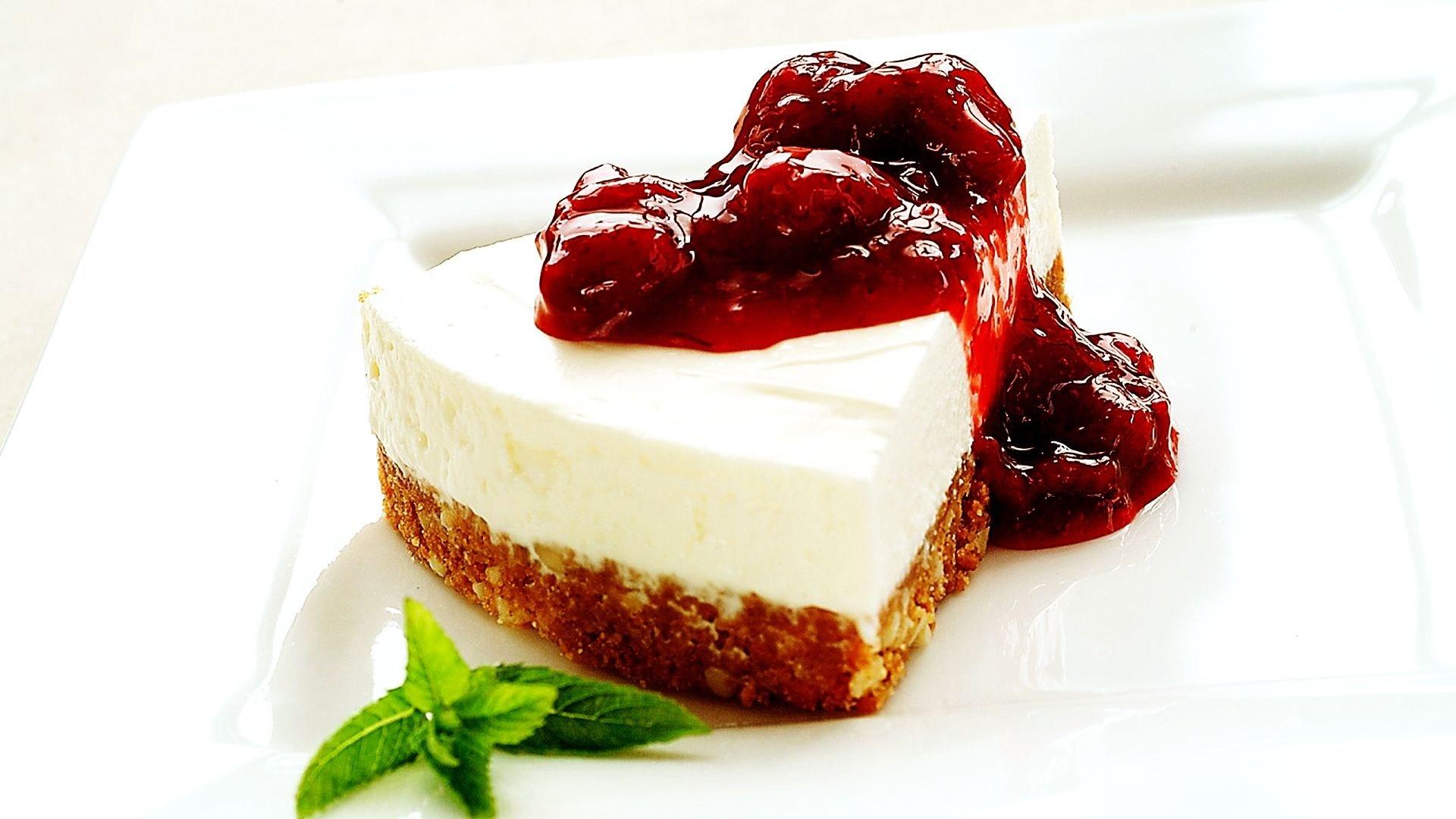 2 ricette veloci cheesecake