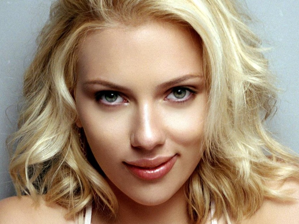 Come avere i capelli come Scarlett Johansson