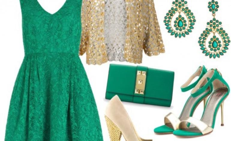 Come abbinare colore verde Tiffany - Donne Magazine
