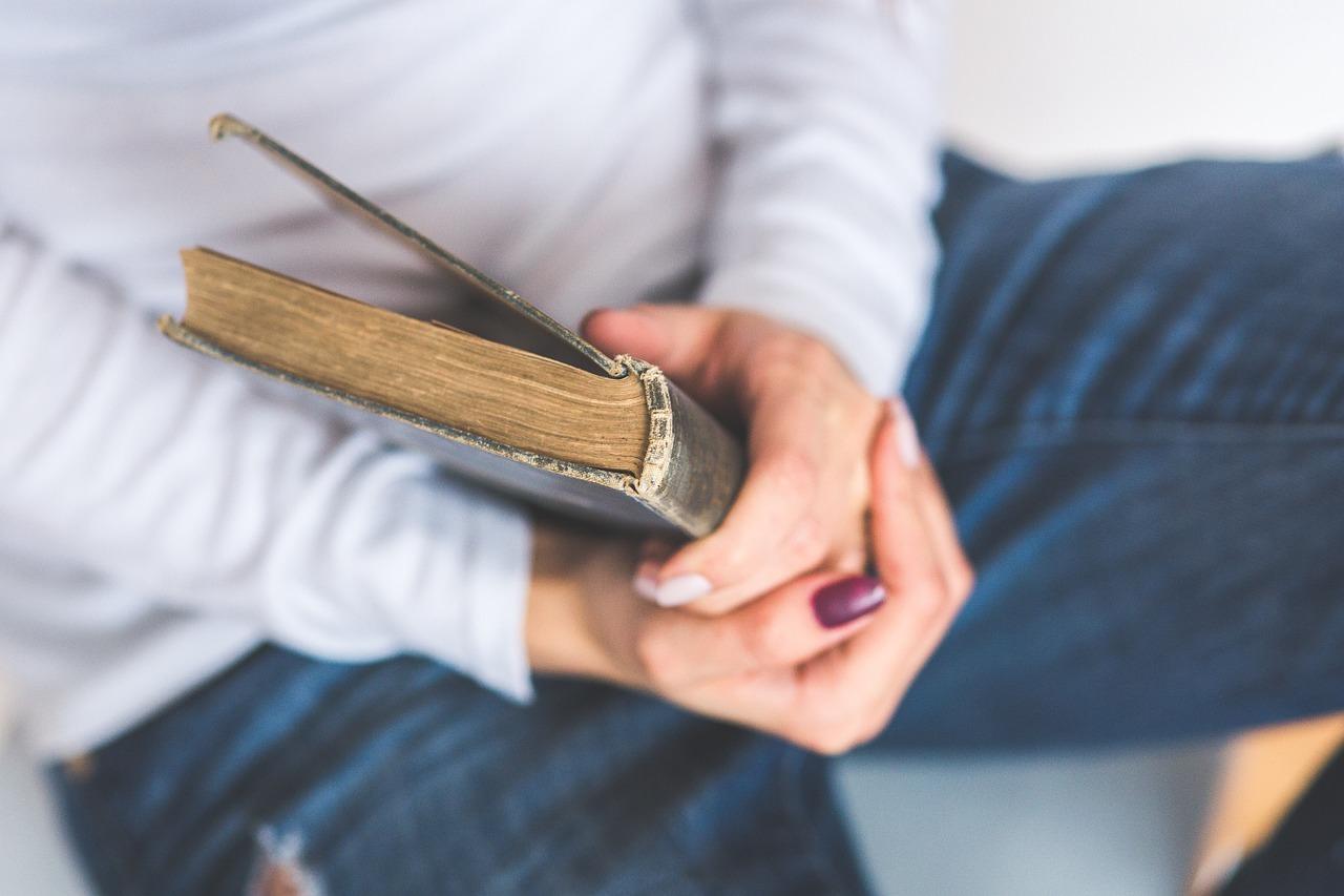 Libri da leggere dopo i 40 anni