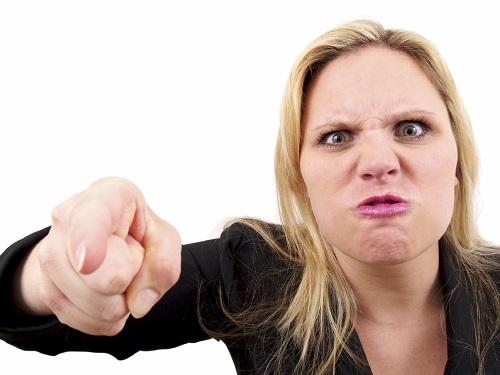 Qual'è la differenza fra rabbia e collera?