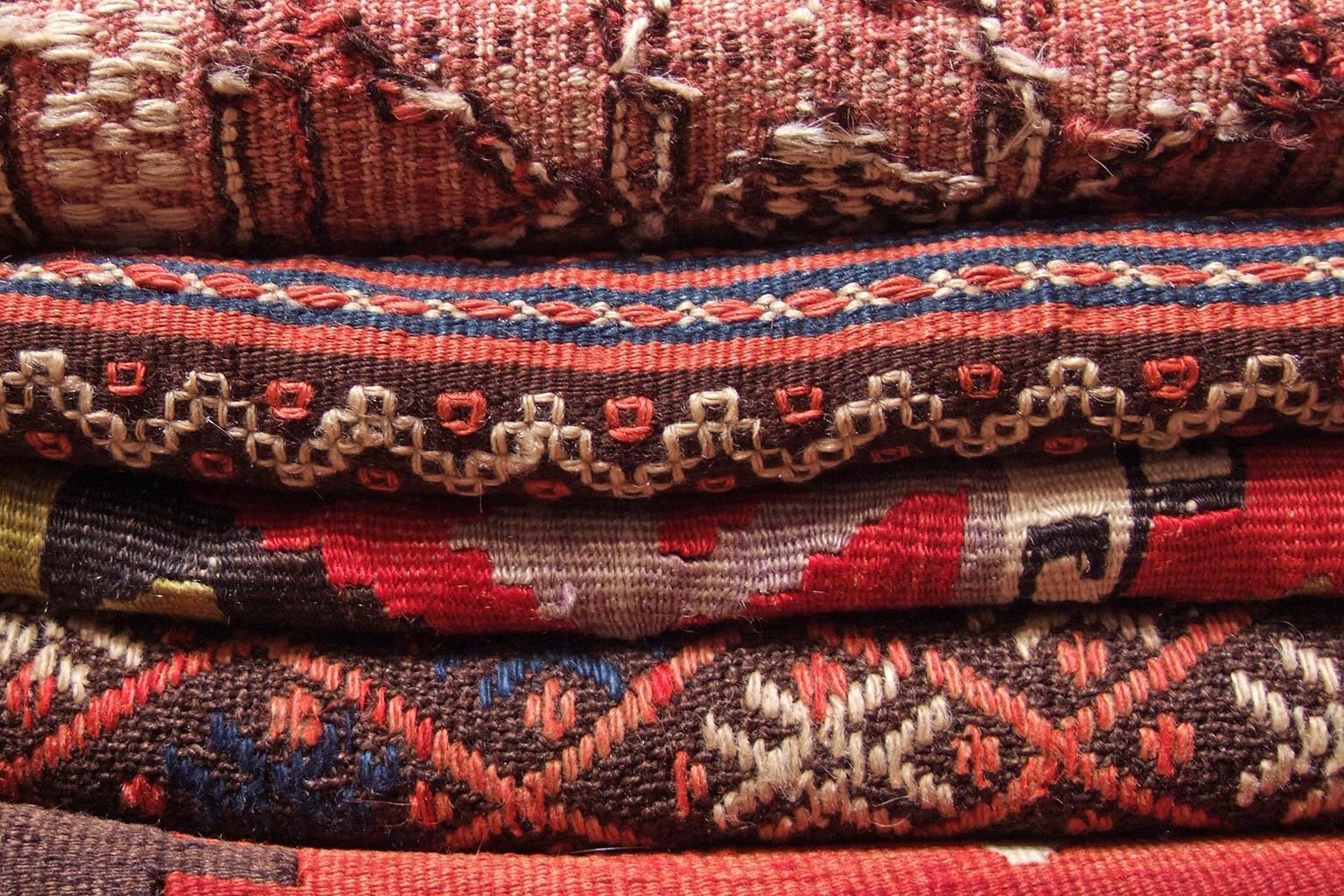 Come riconoscere un buon tappeto persiano donne magazine - Tappeti immagini ...