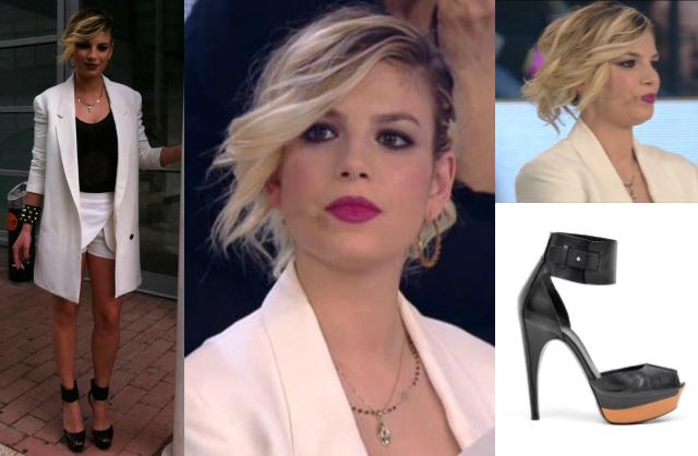 Migliori look di Emma Marrone