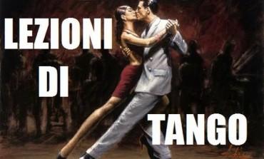 Passi principali tango da sala