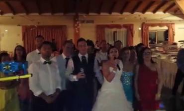 Canzoni karaoke per matrimonio