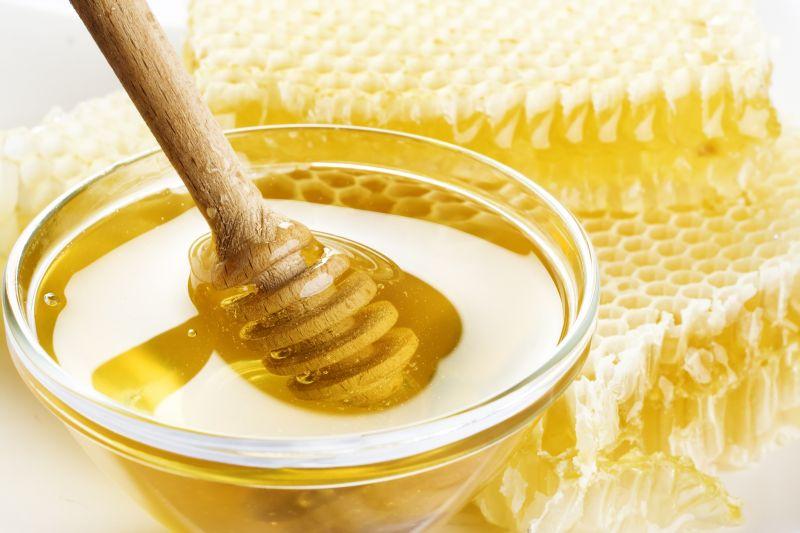 Scrub esfoliante viso miele avena e olio di mandorle