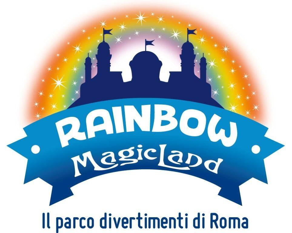 Costo e orari Rainbow Magicland