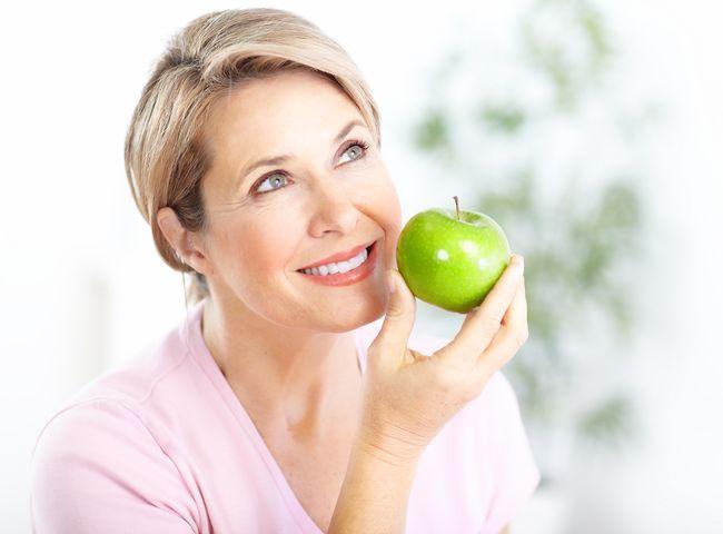 Rimedi naturali per sbalzi di umore in menopausa