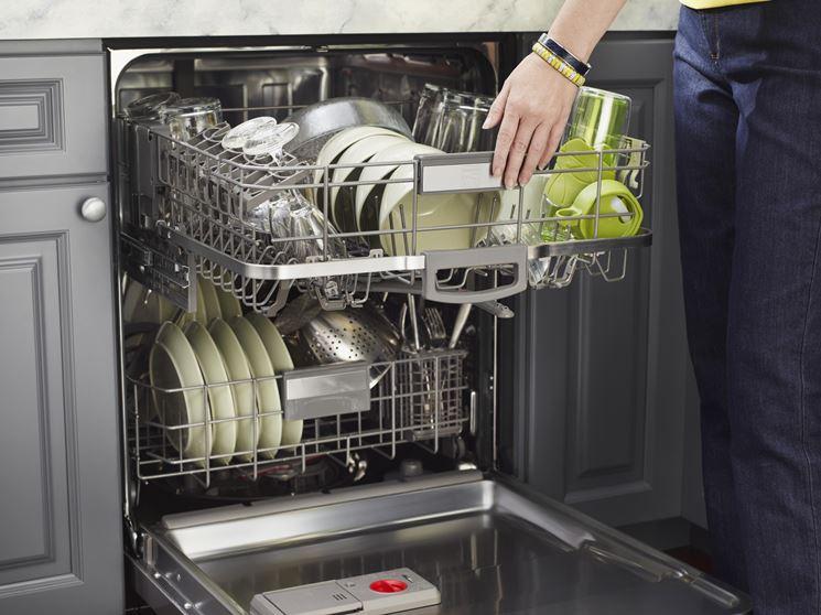 Consigli utili per lavastoviglie nuova
