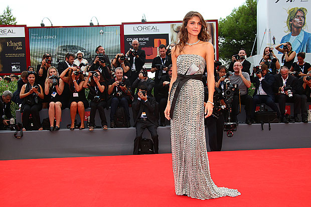 I vestiti più belli sul red carpet di Venezia 2015