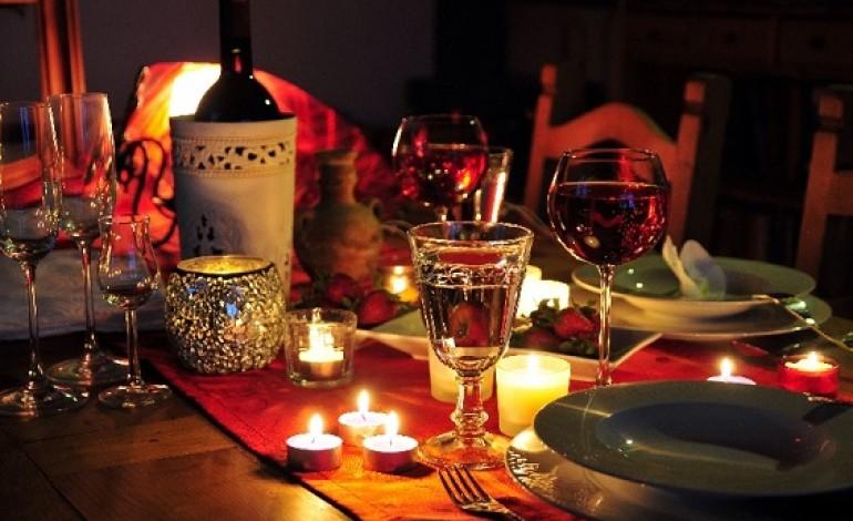Cosa cucinare per una cena romantica donne magazine for Cucinare x cena