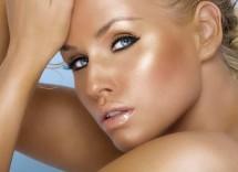 Quale rossetto usare con la pelle abbronzata