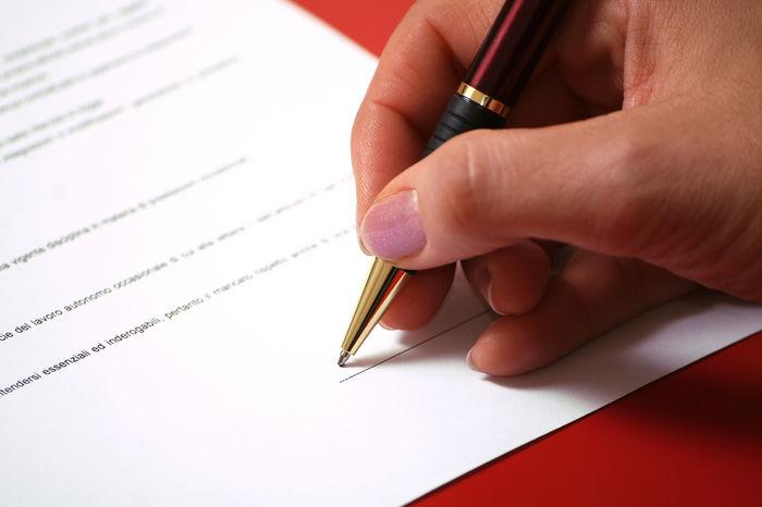 Quali documenti necessari per assunzione lavoro