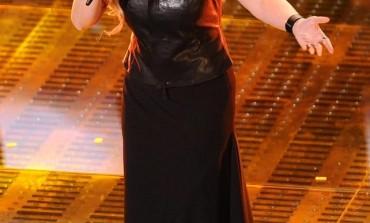 Peggiori look Lara Fabian