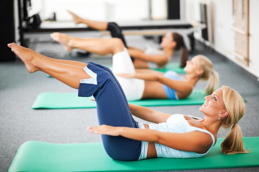 cosa bisogna fare per diventare istruttrice di pilates