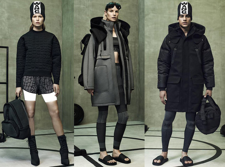 Quando esce collezione Alexander Wang per H&M