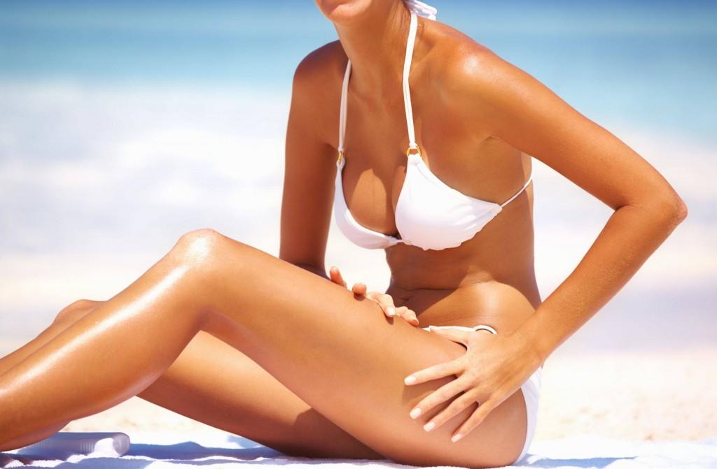 Come mantenere l'abbronzatura a lungo