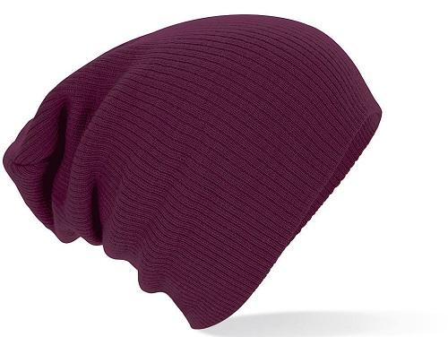 Come indossare il berretto largo