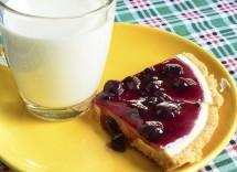 5 ricette dessert light per autunno