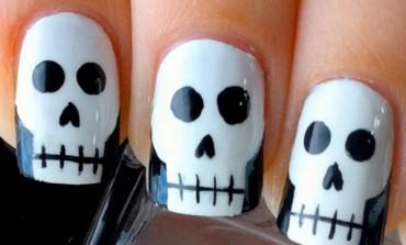 Idee nail art Halloween